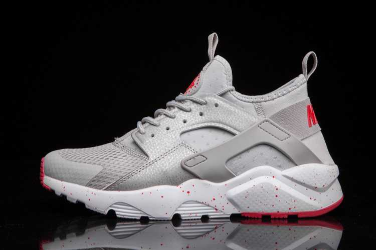 Nike Air Huarache Run Ultra Breathe Homme