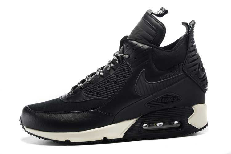 Nike Air Max 90 Sneakerboot WNTR Homme