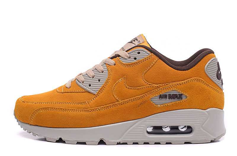 Nike Air Max 90 Essential LTR Homme et Femme
