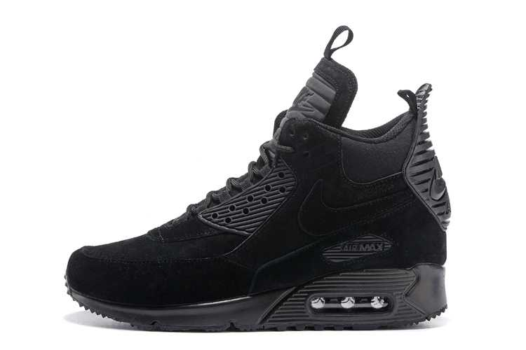 Nike Air Max 90 Sneakerboot ICE Homme