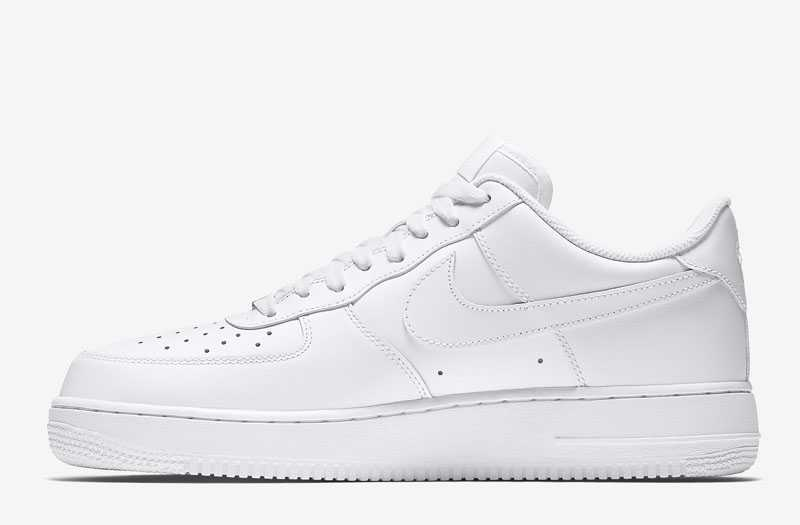 Nike Air Force 1 07 Classic Homme et Femme