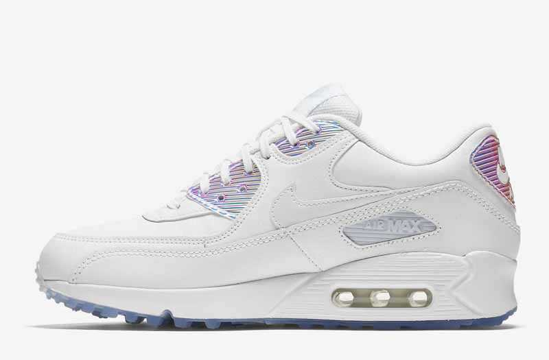 Nike Air Max 90 Premium Leather Homme et Femme