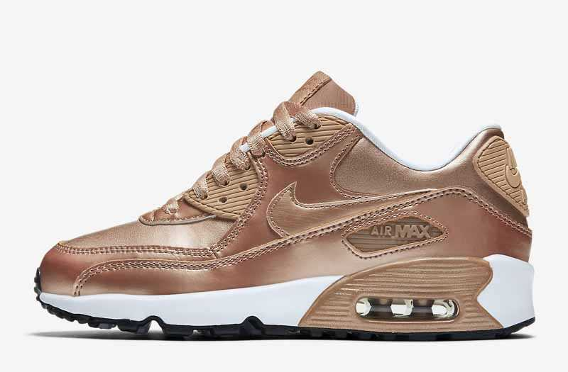 Nike Air Max 90 SE Leather Homme et Femme