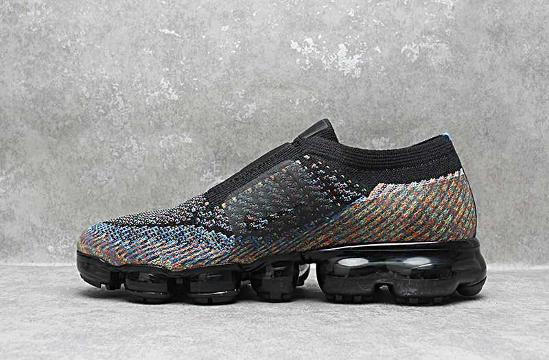 Nike Air VaporMax Flyknit Multicolor Homme