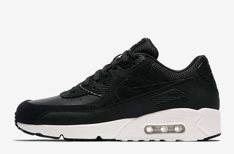 Nike Air Max 90 Ultra 2.0 LTR Homme