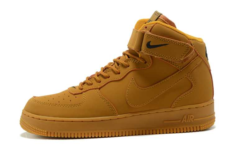 Nike Air Force 1 High 07 Homme et Femme