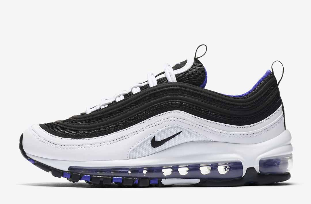 Nike Air Max 97 GS Homme