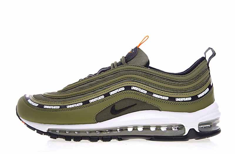 Undefeated x Nike Air Max 97 OG Homme