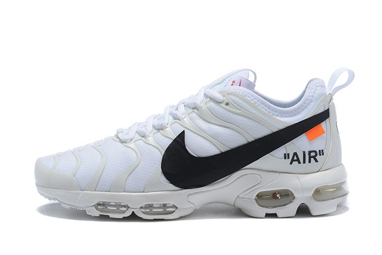 Nike x OFF WHITE Air Max Plus Tn Ultra Homme et Femme