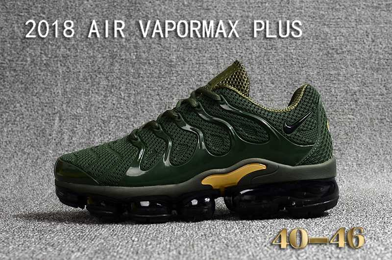 Nike Air VaporMax Plus KPU Homme