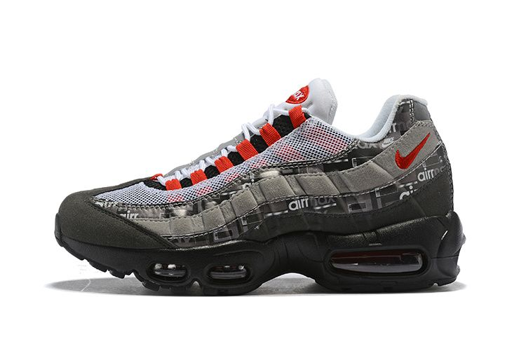 Nike Air Max 95 We Love Nike atmos Homme