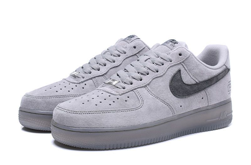 Reigning Champ x Nike Air Force 1 Low Homme et Femme