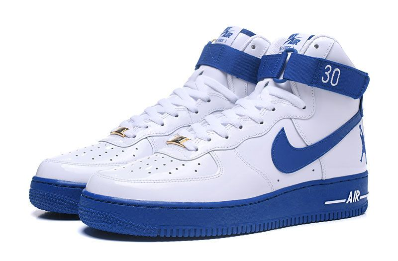 Nike Air Force 1 High Retro CT16 QS Homme et Femme