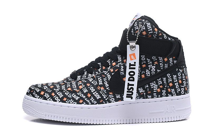 Nike Air Force 1 High LX JUST DO IT Homme et Femme