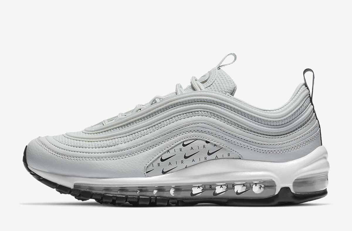 Nike Air Max 97 LX Overbranded Homme