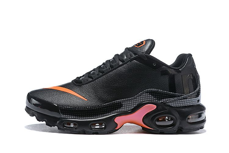 Nike Mercurial Air Max Plus Tn Leather Homme