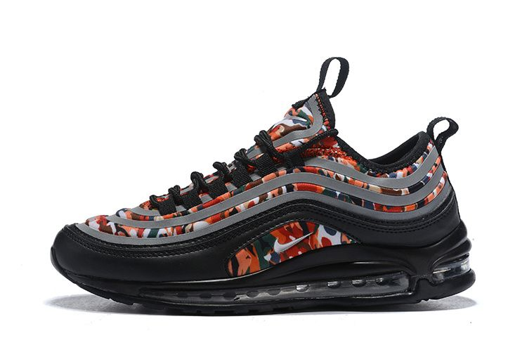Nike Air Max 97 Premium Animal Camo Homme