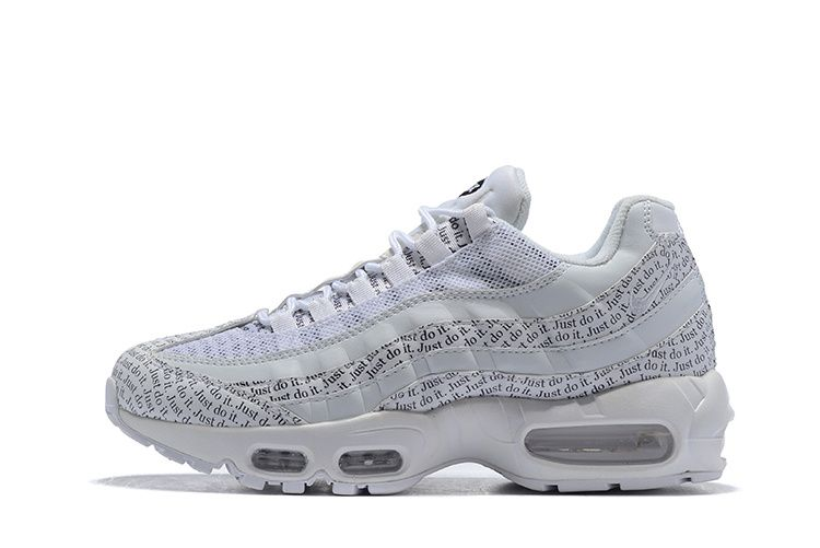 Nike Air Max 95 SE Just Do It Homme