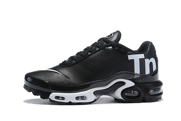 Nike Mercurial Air Max Plus Tn Leather Homme et Femme