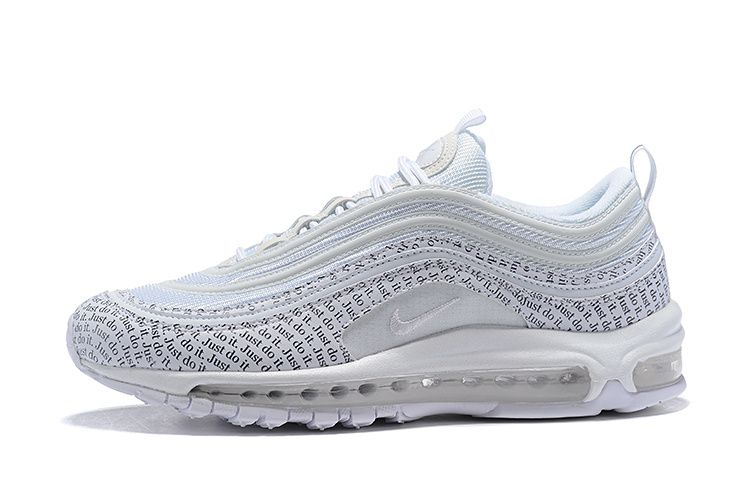 Nike Air Max 97 Just Do It Homme