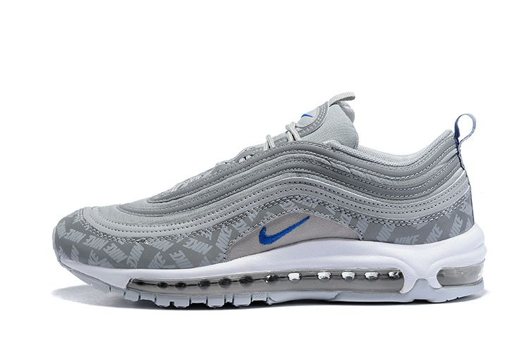 Nike Air Max 97 Reflective Logo Homme