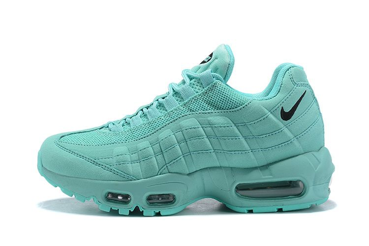 Nike Air Max 95 x Foot Locker Femme