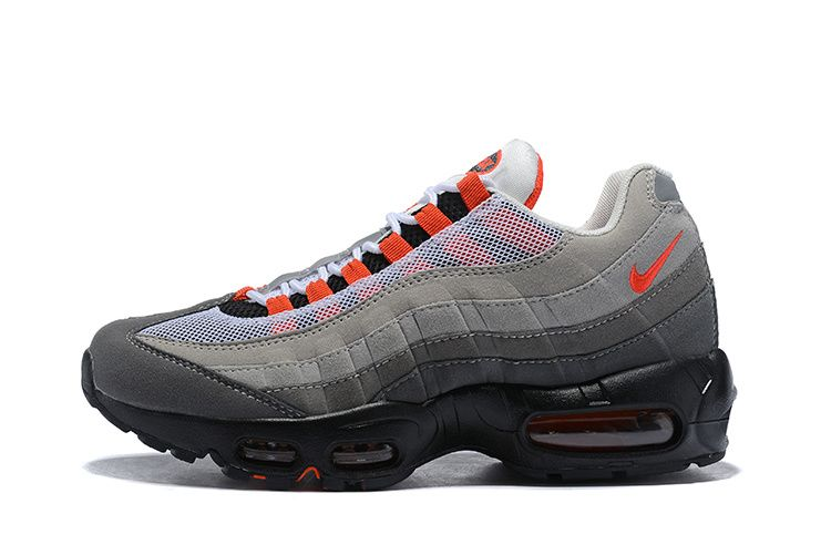 Nike Air Max 95 OG Solar Red Homme