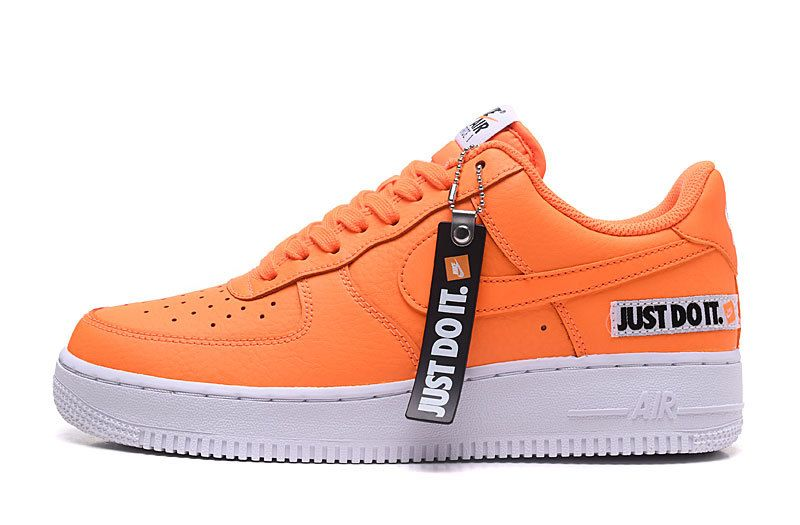 Nike Air Force 1 07 LV8 JUST DO IT Homme et Femme