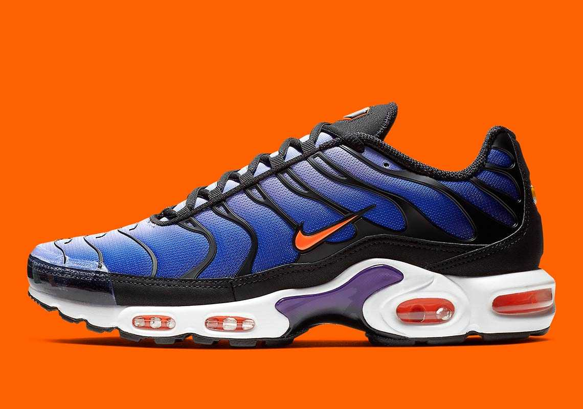 Nike Air Max Plus OG Homme