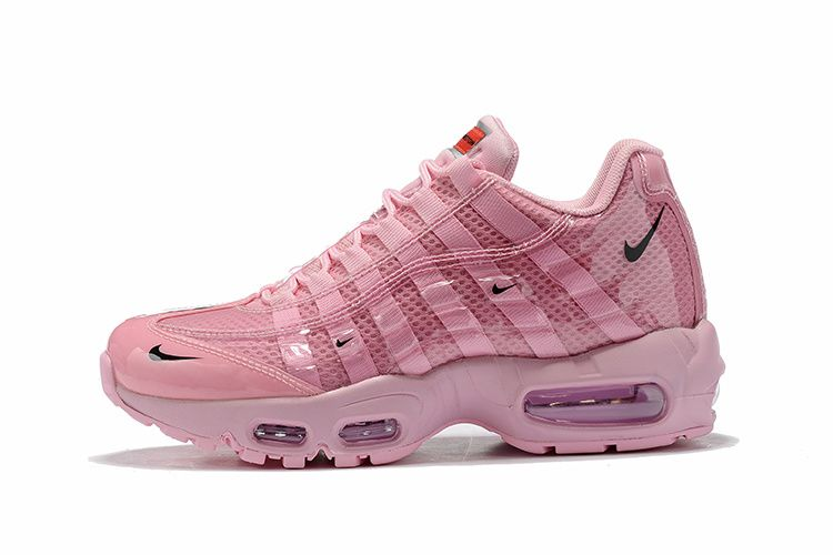 Nike Air Max 95 By Christian Femme