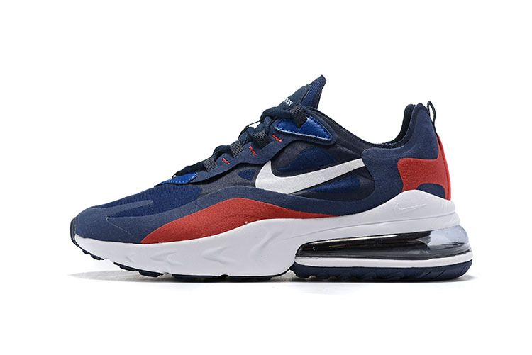 Nike Air Max 270 React Homme