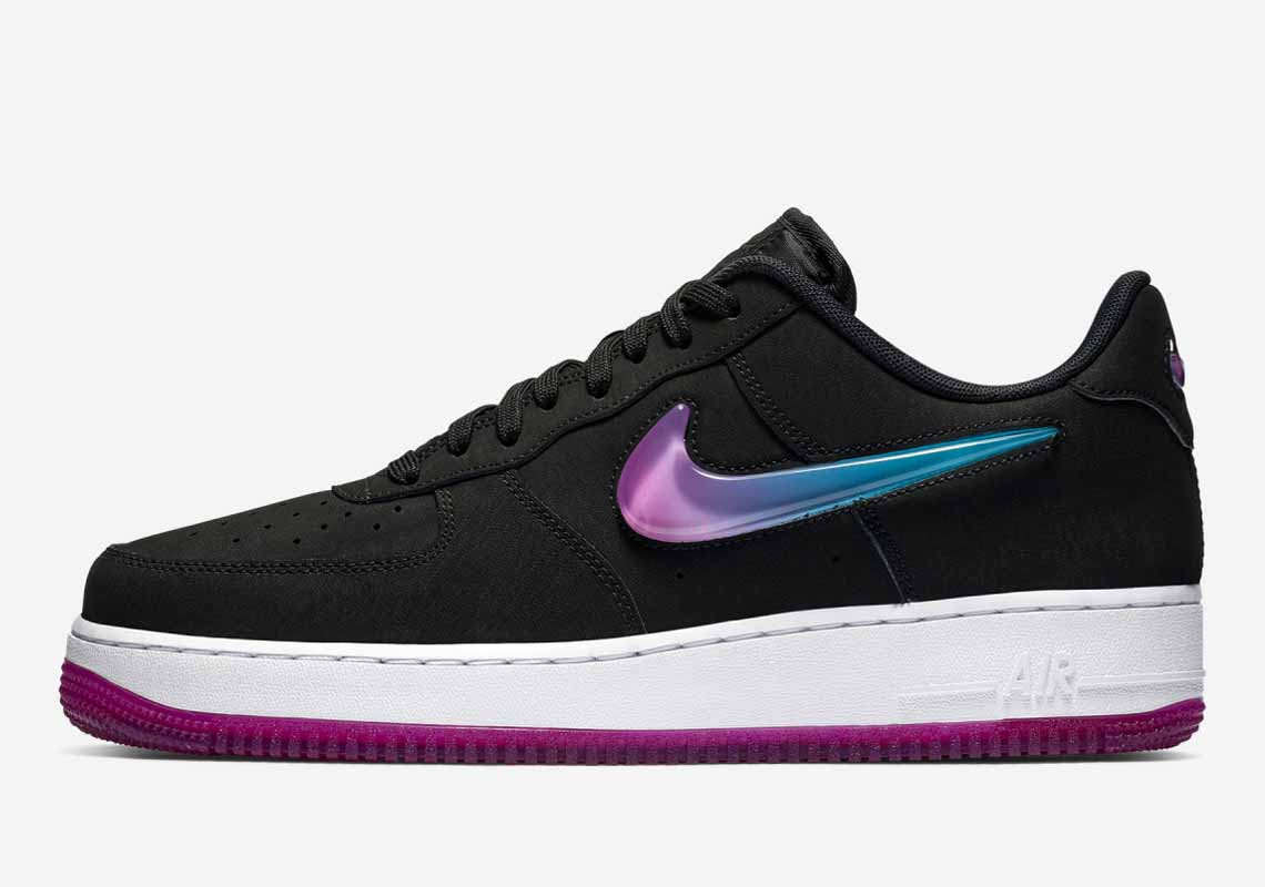 Nike Air Force 1 07 Premium 2 Homme