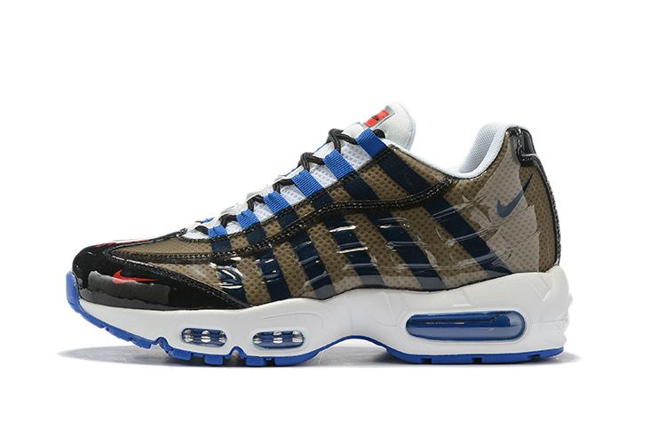 Nike Air Max 95 By Christian Homme