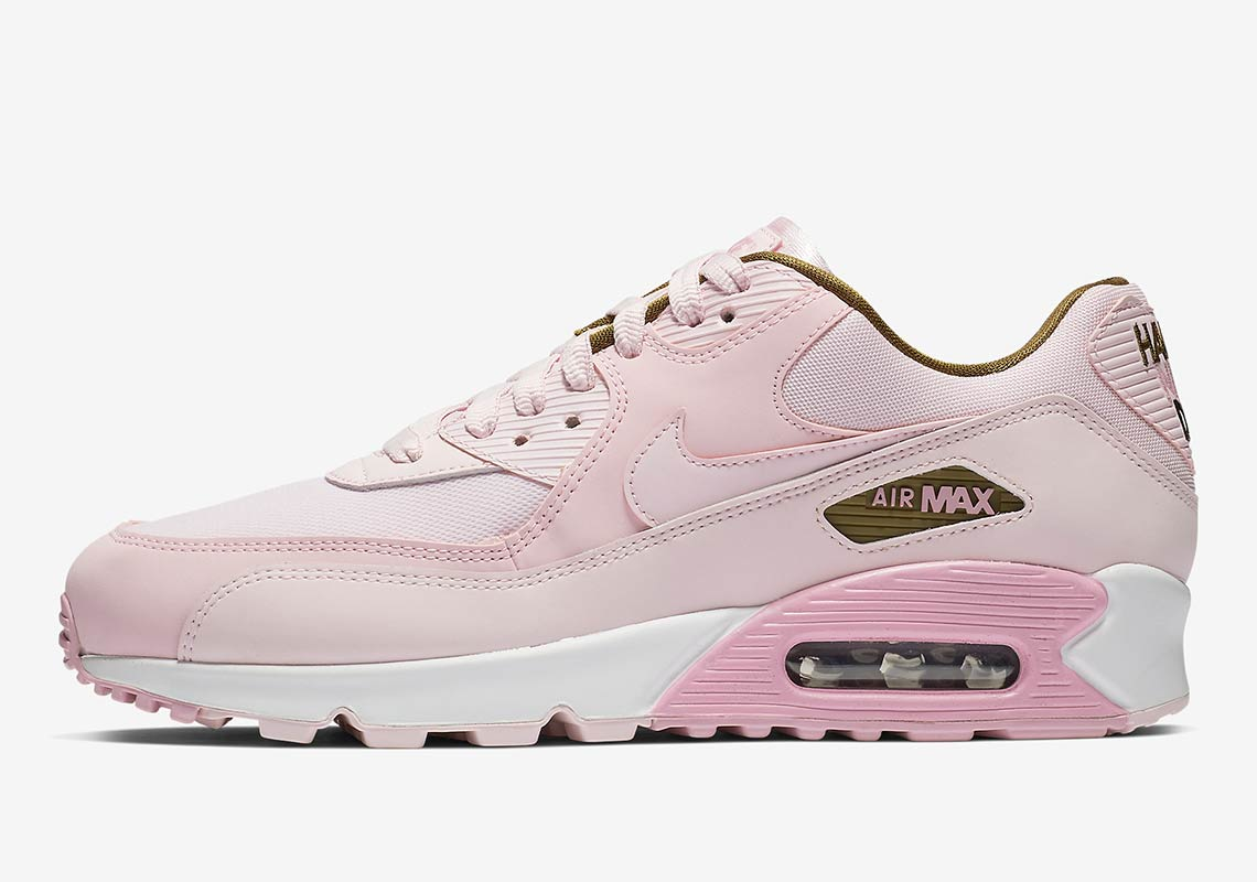 Nike Air Max 90 Wmns Have A Nike Day Femme