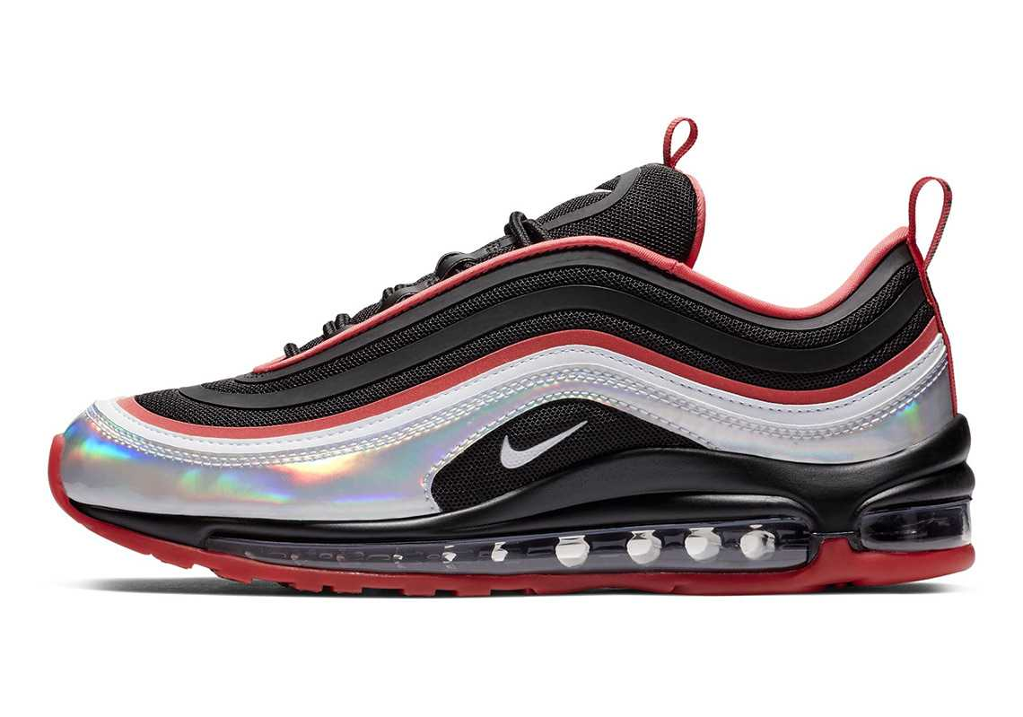 Nike Air Max 97 Ultra 17 Homme et Femme