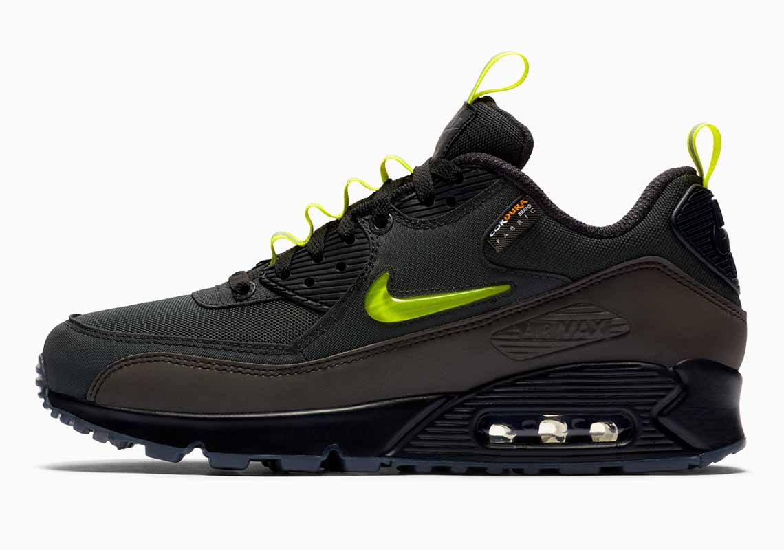 The Basement x Nike Air Max 90 BSMNT Homme