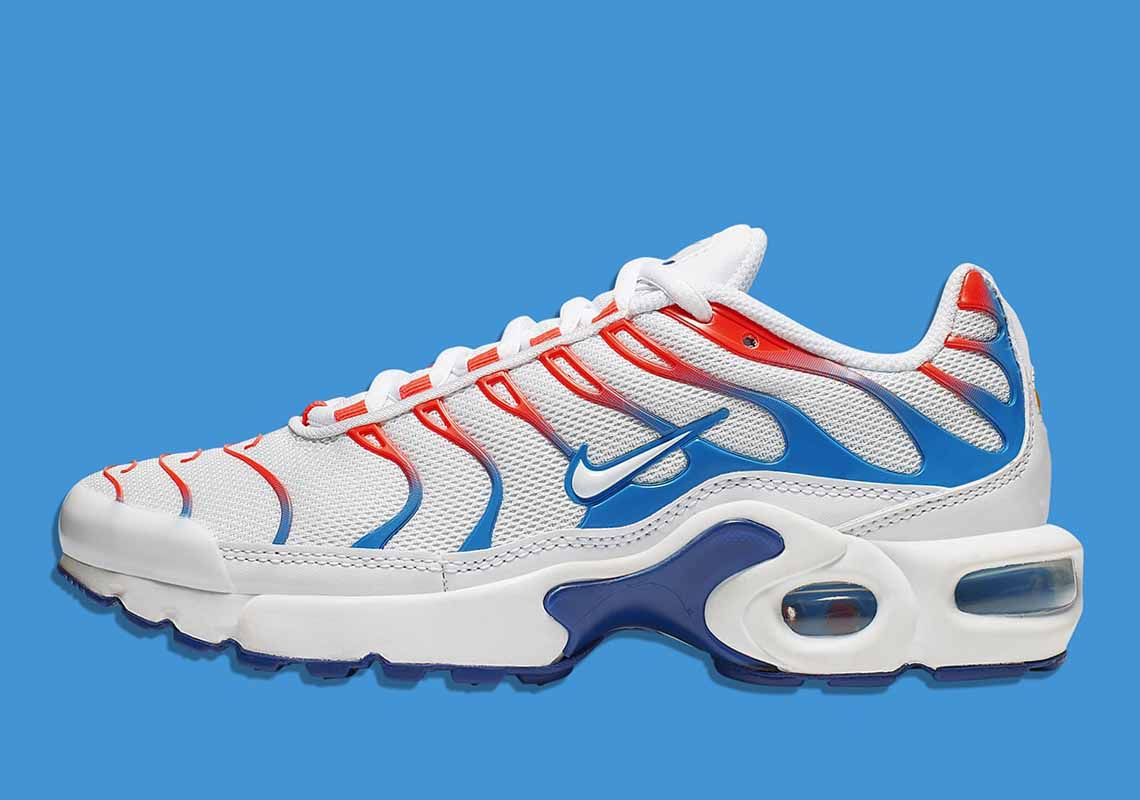 Nike Air Max Plus GS 3D Glasses Homme