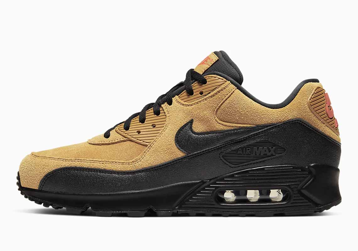 Nike Air Max 90 Essential Homme
