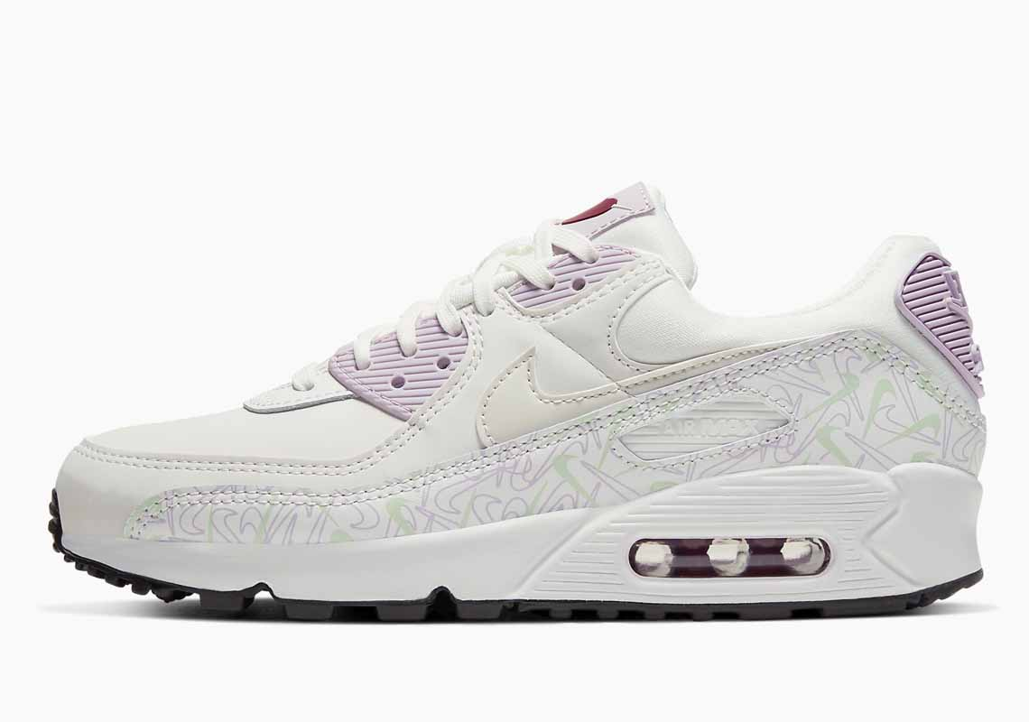 Nike Air Max 90 Valentine's Day Femme