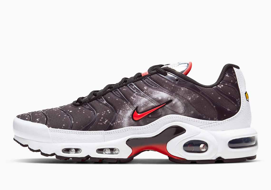 Nike Air Max Plus Supernova Homme