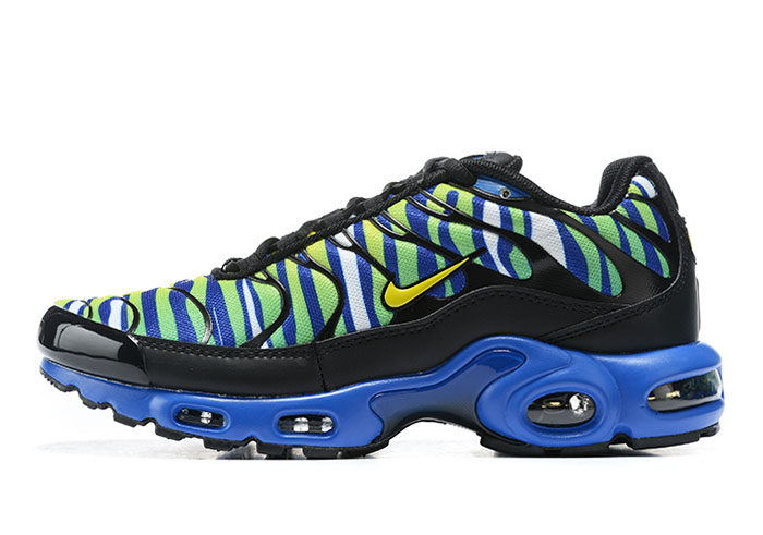 Nike Air Max Plus Tropical Tides Homme
