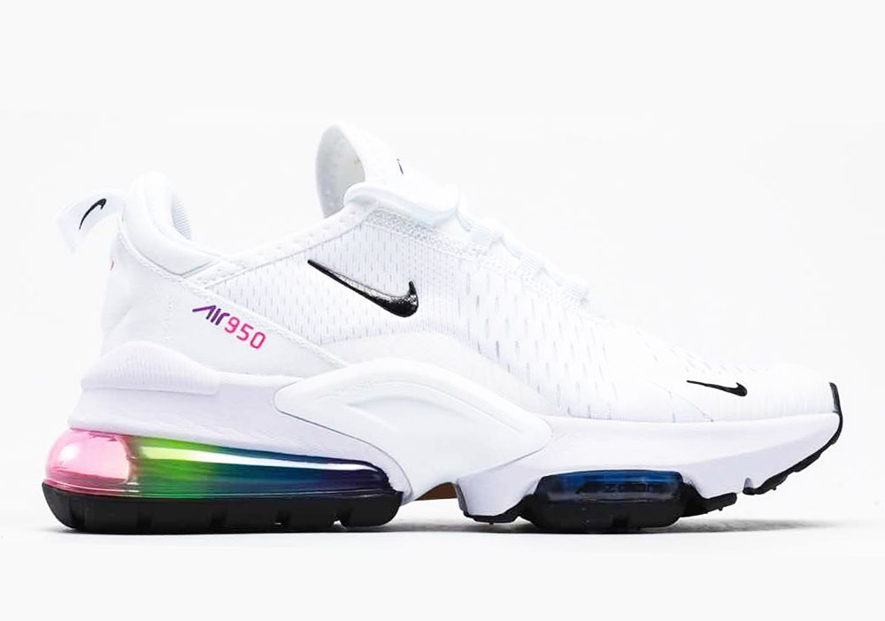 Nike Air Max Zoom 950 270 Homme et Femme