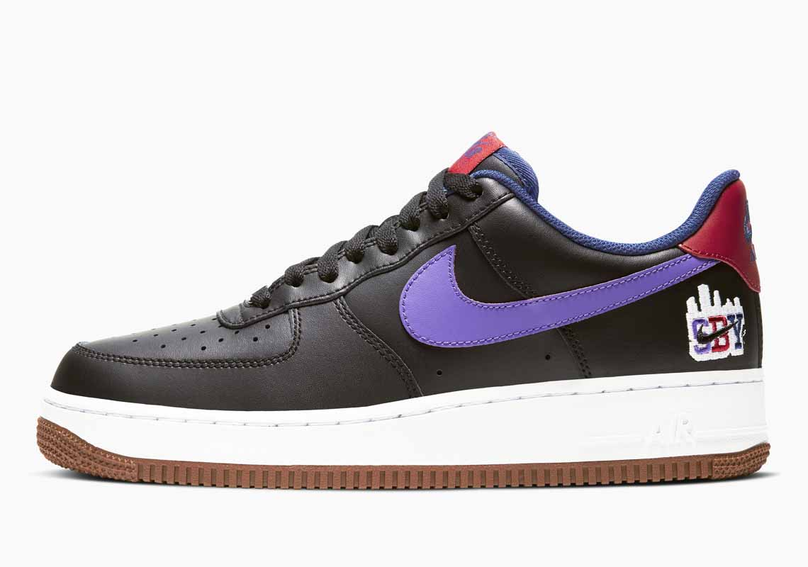 Nike Air Force 1 SBY Homme et Femme