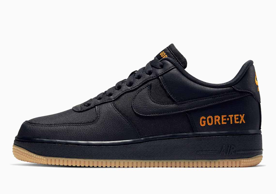 Nike Air Force 1 Low Gore-Tex Homme et Femme