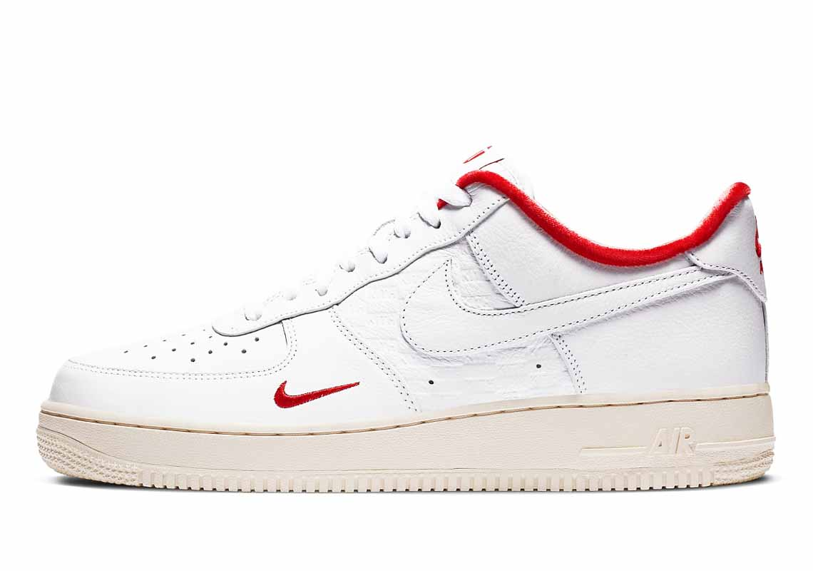 KITH x Nike Air Force 1 Low Japan Homme et Femme