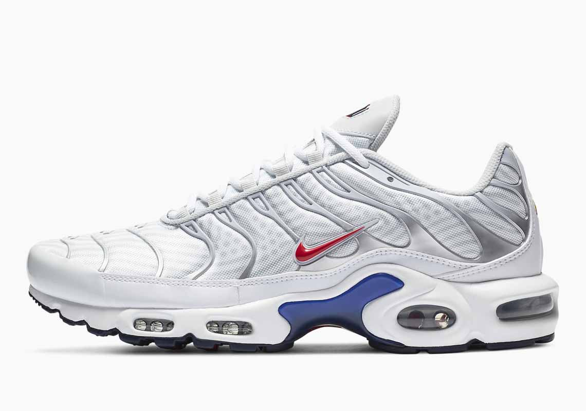 Nike Air Max Plus Euro Tour Homme