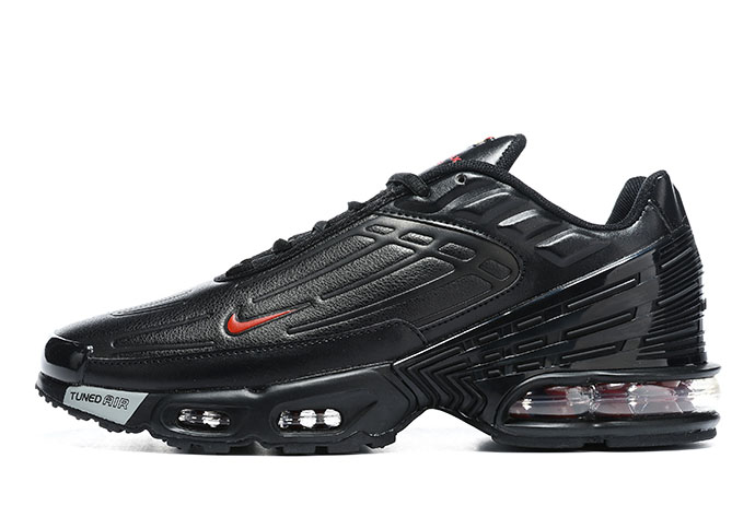 Nike Air Max Plus 3 Leather Homme