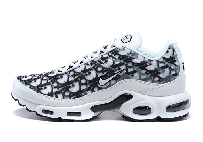 Dior x Nike Air Max Plus Homme