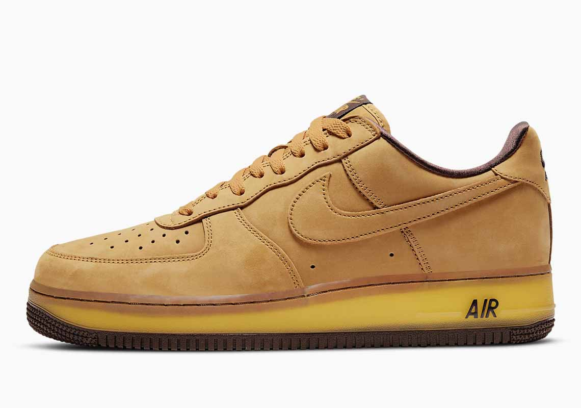Nike Air Force 1 Low Retro SP Homme et Femme