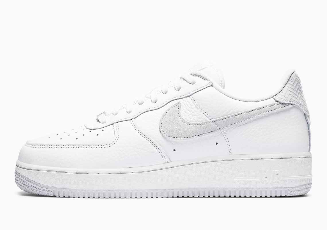 Nike Air Force 1 07 Craft Homme et Femme